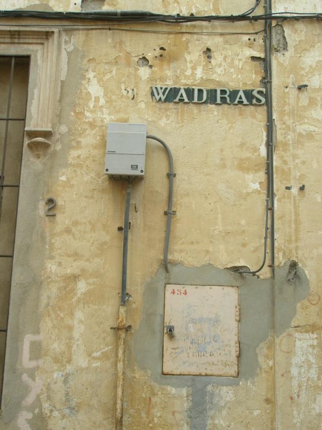 Calle Wad Ras