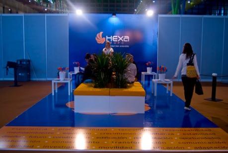 hexa stand1